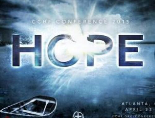 CCHF CONFERENCE 2015
